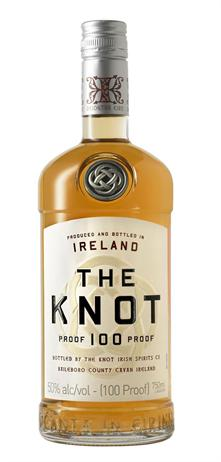 The Knot Irish Whiskey